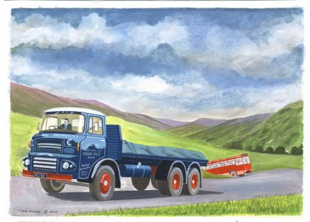 British Commercial Vehicles