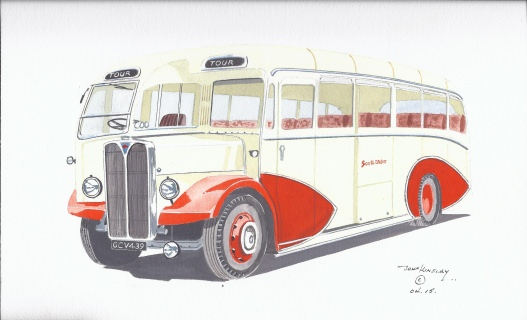 South Wales Transport Co.