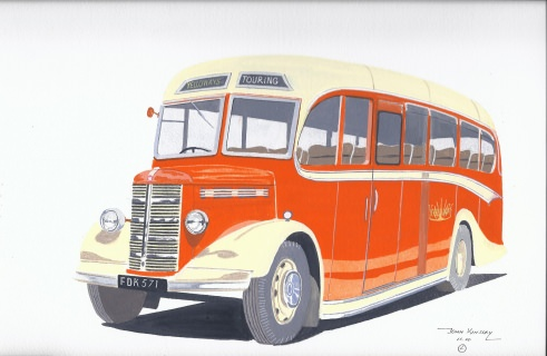 British Classic Coaches